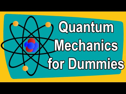 Quantum Mechanics for Dummies – explained by London City ...