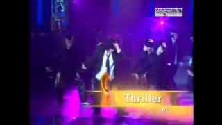 korean hip hop (rain!!)