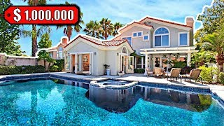 WE BOUGHT A MILLION DOLLAR MANSION!