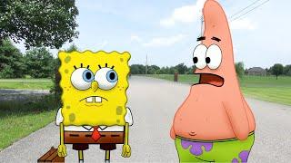 Spongebob In Real Life Episode 2