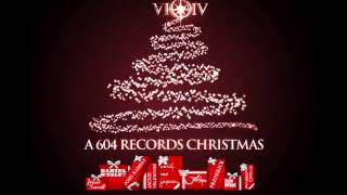 """Jessie Farrell """"Christmas At My House"""" (Official Audio)"""