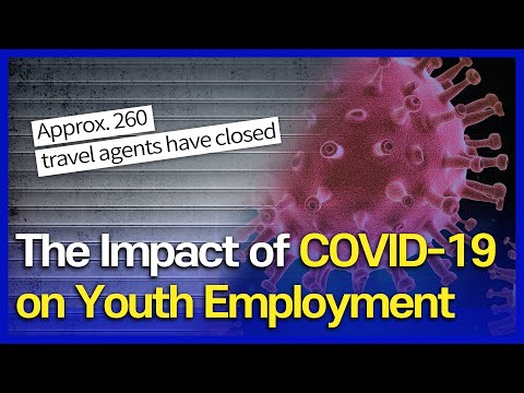 The Employment Situation of Youth and Policy Suggestions 동영상표지
