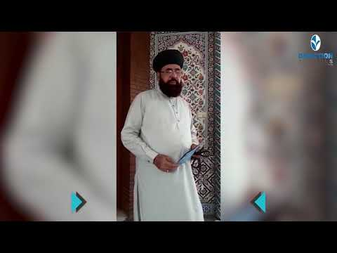 Allama Syed Hamid Saeed Kazmi Words About Direction Schools