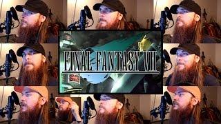 Final Fantasy VII - Victory Fanfare Acapella