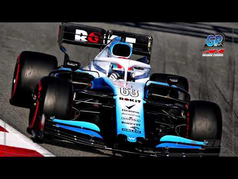Williams tem carro 'só' ruim, mas que já tira Kubica do sério | GP às 10
