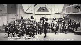 De Huwelijkszwendelaar - Metropole Orkest - 1970