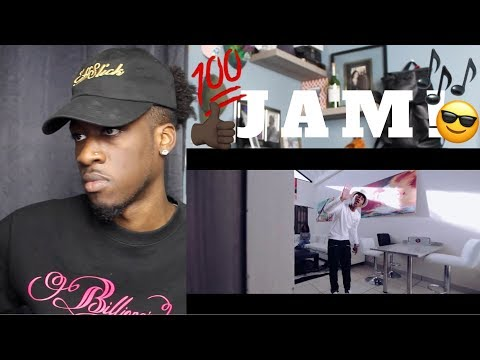 Download Emtee Roll Up Reaction Video 3GP Mp4 FLV HD Mp3