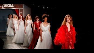 Jenny Packham 2018 Bridal Catwalk Show