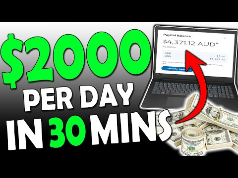 Cum să faci o sumă decentă pe internet