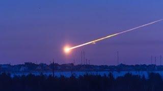 Падение метеорита в Хакасии . Летальный исход 6.12.2016