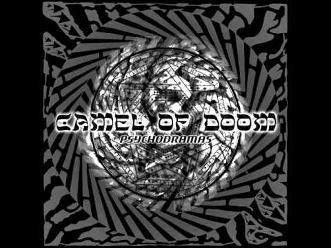 Camel of Doom - The Anger of Anguish