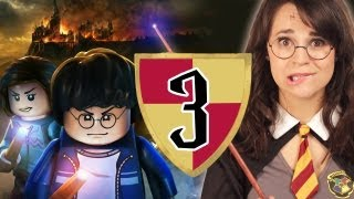 Lets Play Lego Harry Potter Years 5-7 - Part 3 thumbnail