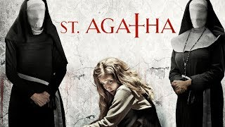 Trailer of St. Agatha (2019)