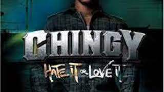 All Aboard (Ride It) Clean - Chingy