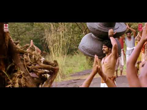 Siva Sivaya Potri Full Video Song    Baahubali Tamil    Prabhas, Rana, Anushka, Tamannaah
