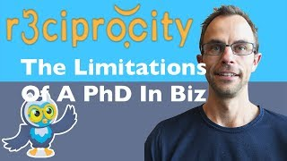 Is A PhD In Business Worth It? Limitations Of A Doctorate In Business Administration (Why Do A PhD)