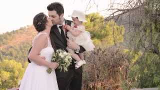 preview picture of video 'wedding in athens highlights video'