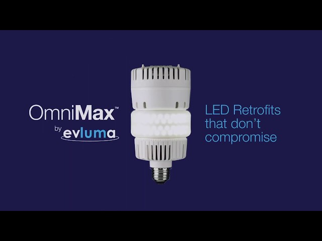 Introducing OmniMax - The Retrofit that is Different in All Directions at Electricity Forum