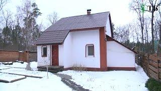 Солом'яний будинок