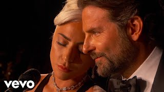 Lady Gaga, Bradley Cooper - Shallow From A Star Is Born  From The Oscars