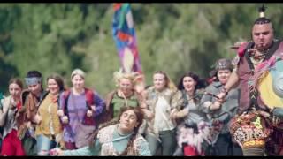 تحميل اغاني مسلسل خلصانة بشياكة - بيومي فؤاد يوقف الصدام بين جيش الرجاله وجيش الستات بالدي جي MP3