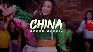 CHINA - Anuel AA, Daddy Yankee, Karol G , Ozuna & J Balvin   Choreography by @Dennugarcia