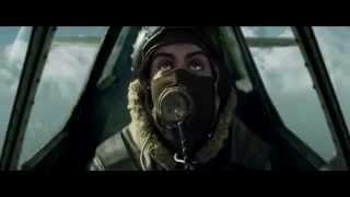 Германец. Короткометражное кино о второй мировой войне.