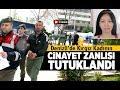 Denizli 39 de Kırgız kadının cinayet zanlısı tutuklandı Denizli Haberleri HABERDENİZLİ COM