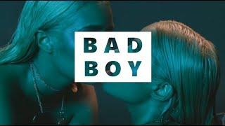 Tommy Genesis   Bad Boy  Lyrics