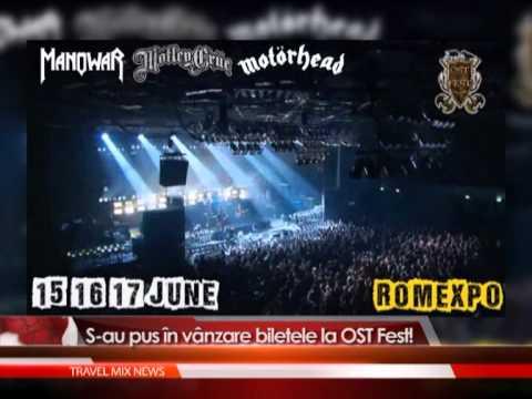 S-au pus în vânzare biletele la OST Fest!