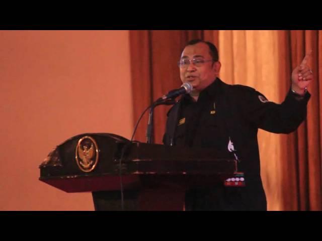 Video Launching Pilkada Serentak