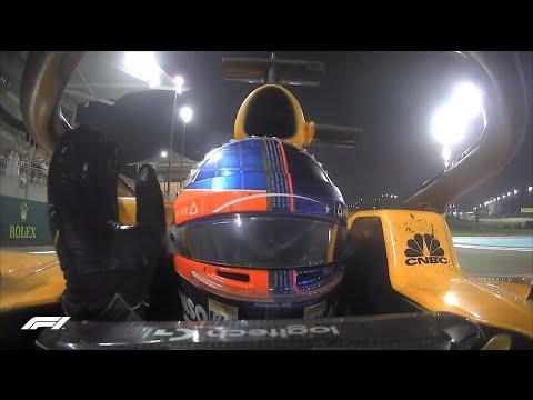 Hamilton ganha, Alonso se vai e público não vê tudo do fim da F1 2018 | GP às 10