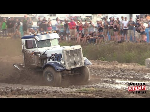 Fast Track Races- Michigan Mud Jam 2018