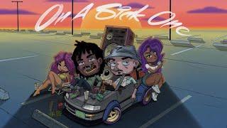 ALLBLACK - Never (Audio) (feat. Dizzle)