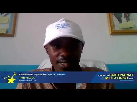 Forum du partenariat UE-Congo