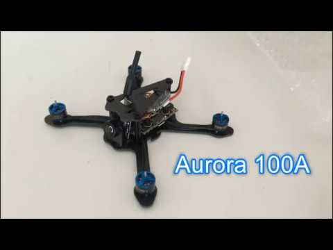Aurora A100 1S Brushless