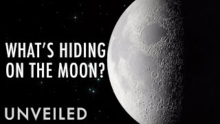 What's Hiding On The Dark Side Of The Moon? | Unveiled