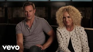 Little Big Town - The Making Of Girl Crush