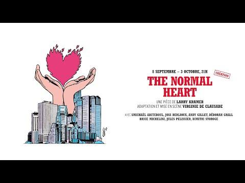 The Normal Heart - entretien avec Virginie de Clausade