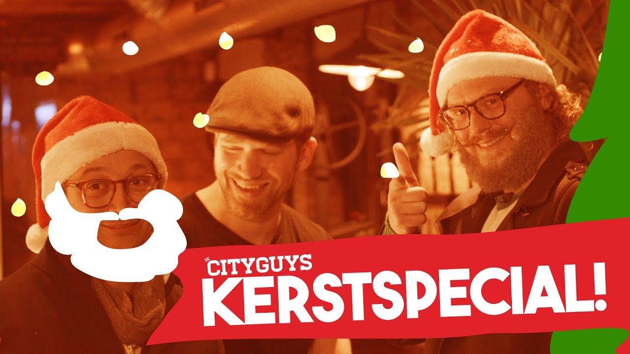 De Cityguys Selectie: DE IDIOTE XMAS SPECIAL!