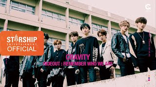 ▶More information  CRAVITY Official Fan cafe   : http://cafe.daum.net/cravity-official CRAVITY Official Twitter      : http://twitter.com/CRAVITYstarship                                                  : http://twitter.com/CRAVITY_twt CRAVITY Official Facebook : http://facebook.com/OfficialCRAVITY CRAVITY Official Weibo       : http://weibo.com/cravity  CRAVITY Official Youtube    : https://youtube.com/channel/UCRm-0JVuUFh5HV7NGG7qXlQ  #CRAVITY #크래비티 #HIDEOUT #BREAK_ALL_THE_RULES
