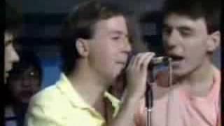 mix rock en español de los 80