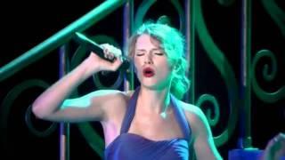 Taylor Swift - Dear John (Live From Speak Now Tour)