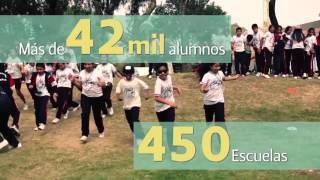 Programa 36 FILIJ Parque Bicentenario