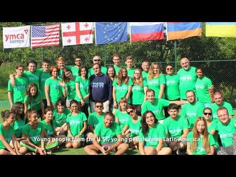 Global Teens | YMCA of Greater Seattle
