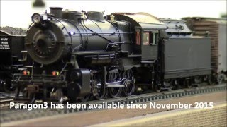 Tony's Train Exchange Review of Broadway Limited Imports PRR H10 2-8-0