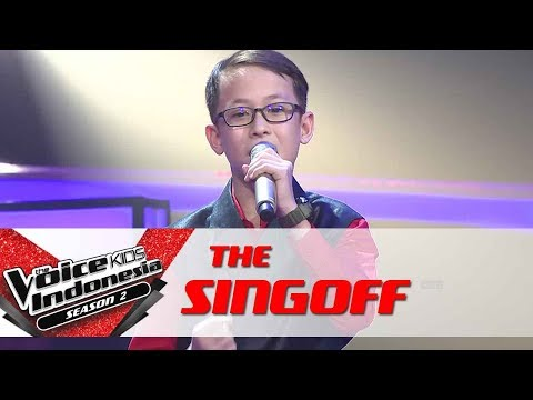 "Adi ""Kun Anta (Jadi Diri Sendiri)"" 