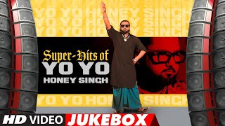 SUPER HITS OF YO YO HONEY SINGH | Video Jukebox | Best Of Yo Yo Honey Singh Songs | T-Series - Download this Video in MP3, M4A, WEBM, MP4, 3GP
