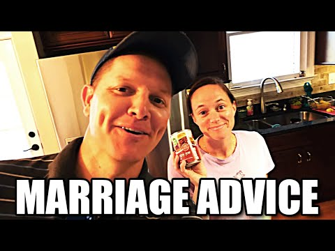Marriage Advice  - Smarter Every Day 181