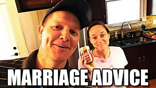 How a sandwich CHANGED MY MARRIAGE - Smarter Every Day 181